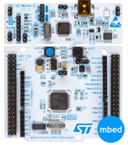stm32-nucleo
